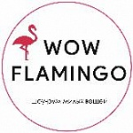 wow Flamingo